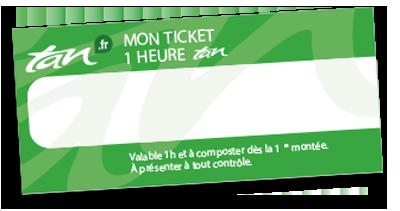 Ticket 1h