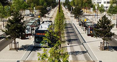 Station Ile de Nantes