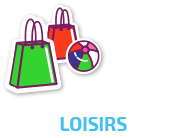 23% Loisirs