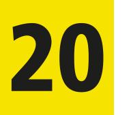 Bus ligne 20