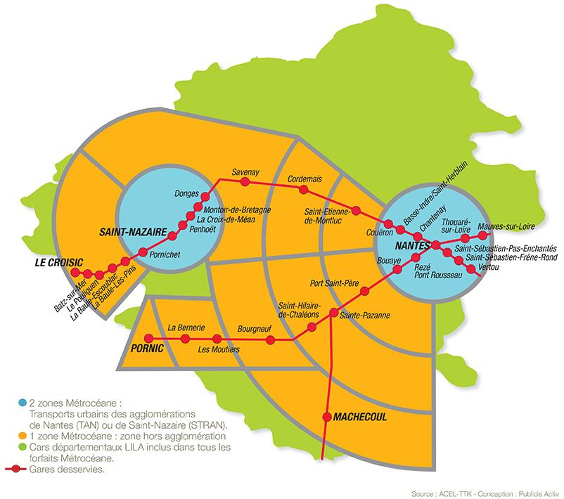 Plan metrocean